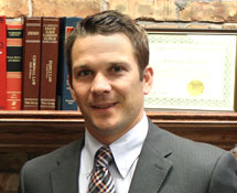 Kyle Burrows - St Charles Attorney